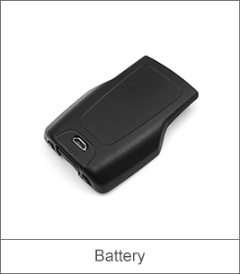 Business Radio Battery Senhaix
