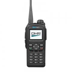 digitales Funkgerät Walkie Talkie