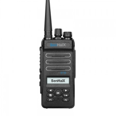 handy Walkie Talkie 2-Wege-Radios
